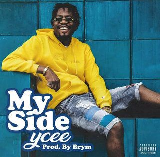 YCee My Side Mp3 Download