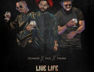Olamide Live Life Mp3 Download
