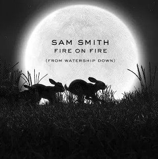 Sam Smith Fire on Fire Mp3 Download