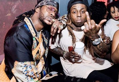 Lil Wayne – Big Ballin Ft. 2 Chainz