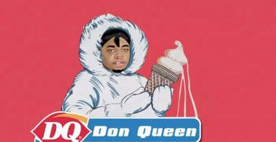 Tory Lanez – Don Queen (Don Q Diss)