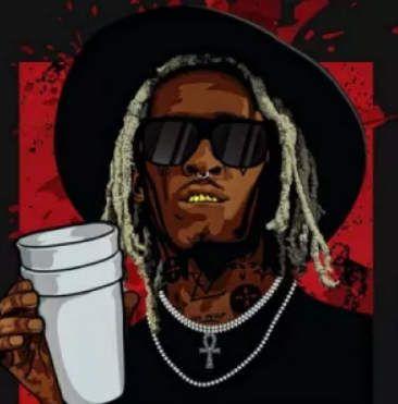 Young Thug – Broke Niggas Ft. Gucci Mane