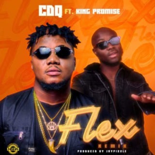 CDQ – Flex (Remix)