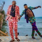 D'Banj x 2Baba – Baecation (mp3)