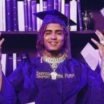 Lil Pump – Be Like Me Ft. Lil Wayne (mp3)