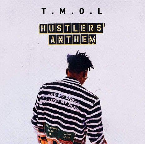 Mayorkun – Hustler's Anthem
