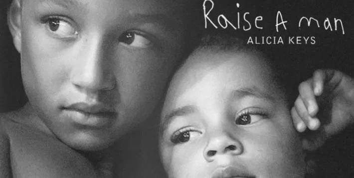Alicia Keys – Raise A Man