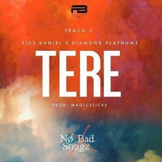 Kizz Daniel – Tere mp3 download