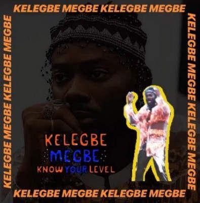 Download mp3 Adekunle Gold Kelegbe Megbe mp3 download