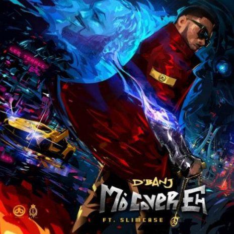 Download D'Banj Mo Cover mp3 download