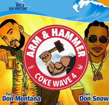 French Montana & Max B Angel of My Life mp3 download