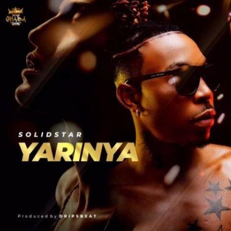 Download Solidstar Yarinya mp3 download