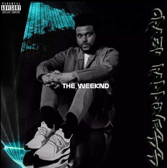 The Weeknd Crazy Happiness Album zip download