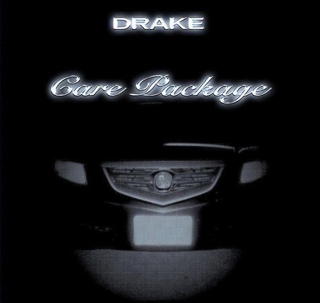 DOWNLOAD ZIP ALBUM: Drake – Care Package