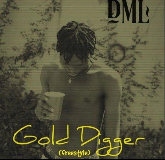 Download Fireboy DML Gold Digger (Freestyle)