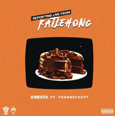 Kwesta - Reporting Live From Katlehong ft. YoungStaCPT