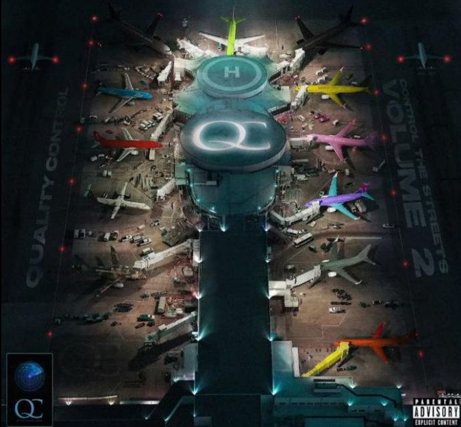Quality Control, Migos, Lil Yachty – Intro ft. Gucci Mane