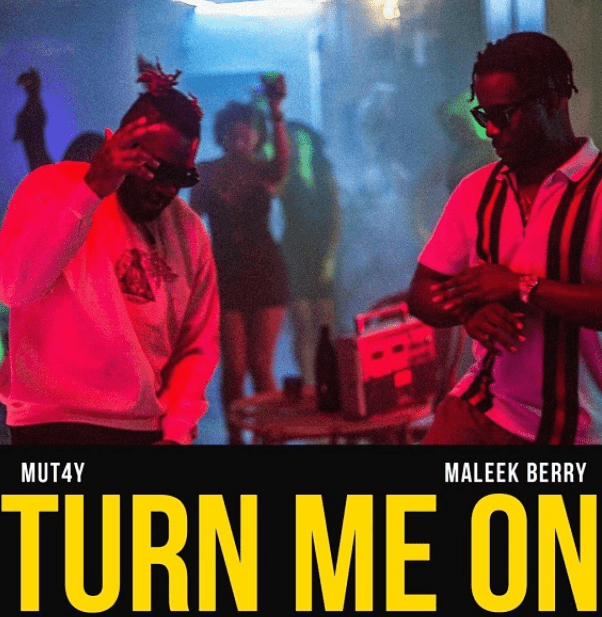 MUT4Y Turn Me On