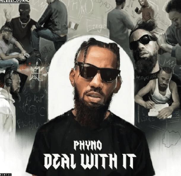 Phyno - Ride For You (feat. Davido)