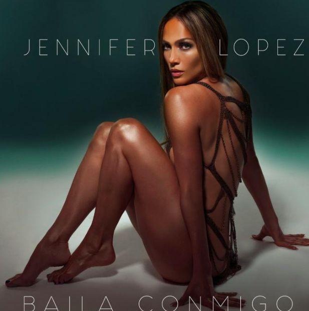 Jennifer Lopez Baila Conmigo