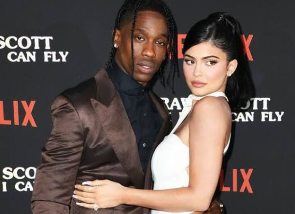 Kylie Jenner and Travis Scott Are Reportedly Living Together Again After Their SPlit