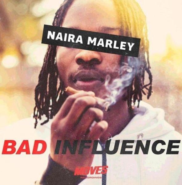 Naira Marley Bad Influence mp3 download