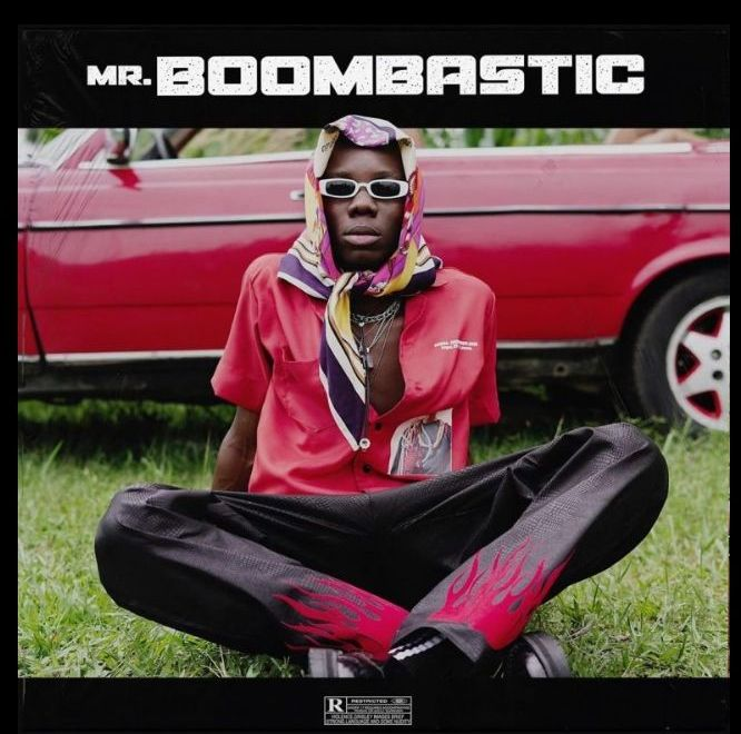 Blaqbonez Boombastic mp3 download