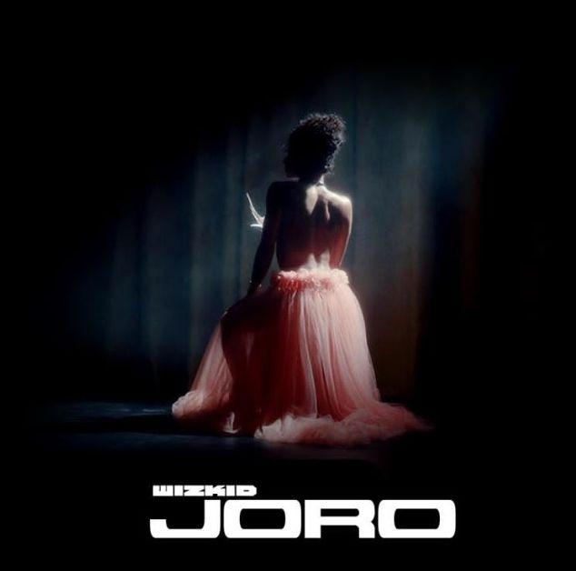 Wizkid Joro Lyrics