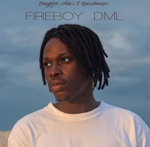 Fireboy DML Energy mp3