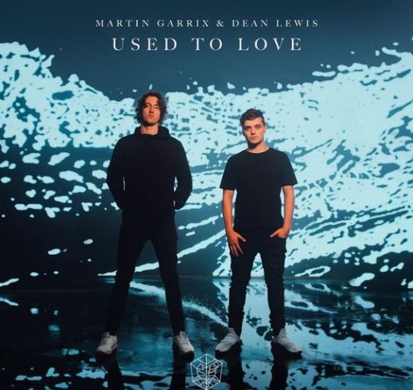 Martin Garrix Used To Love mp3 download