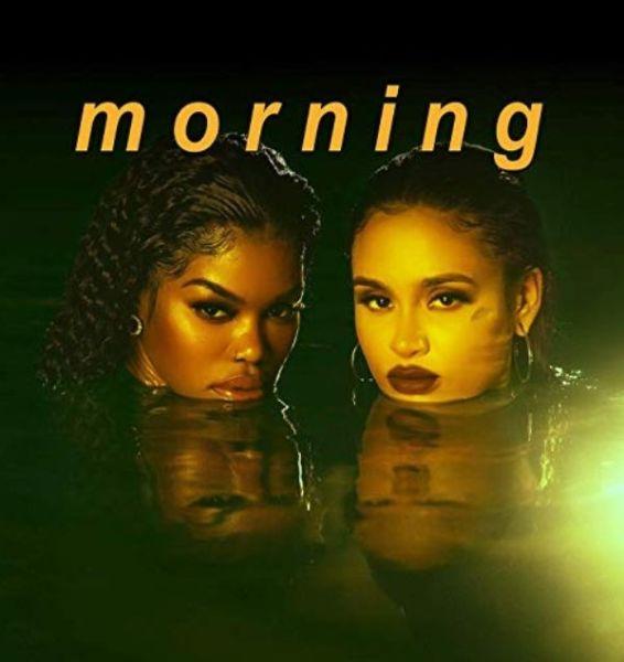 Teyana Taylor ft. Kehlani Morning mp3