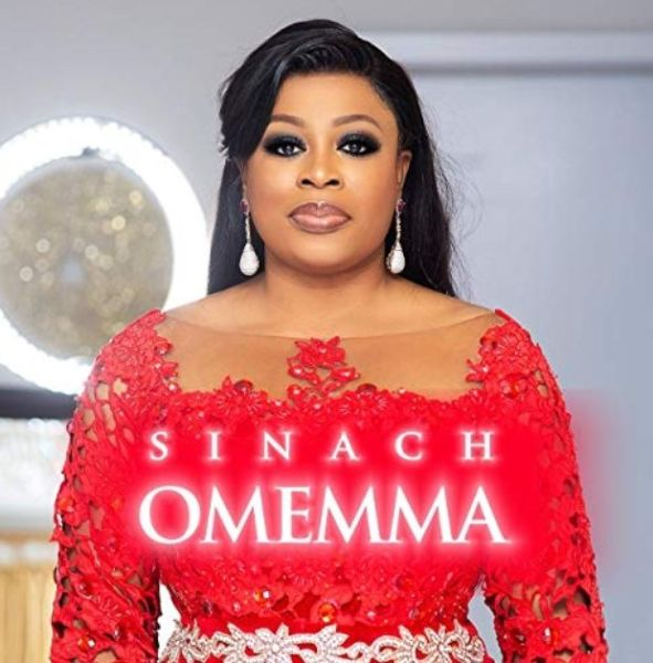 Sinach Omemma mp3