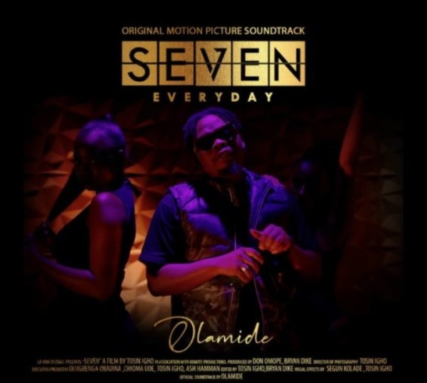 Olamide Everyday (Seven) mp3