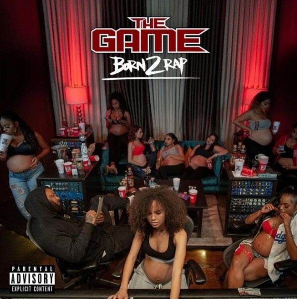 The Game ft. Nipsey Hussle Welcome Home mp3
