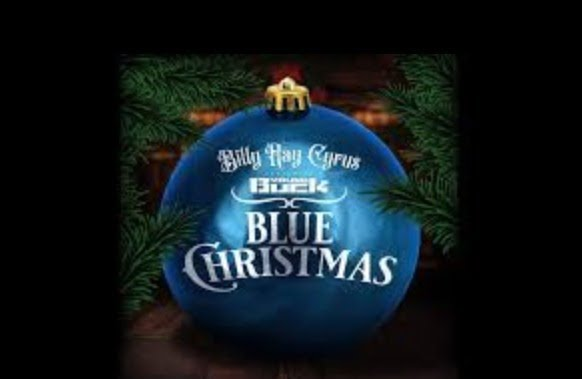 Billy Ray Cyrus ft. Young Buck Blue Christmas mp3