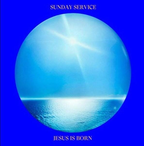 Download ALBUM Sunday Service Choir Jesus Is Born