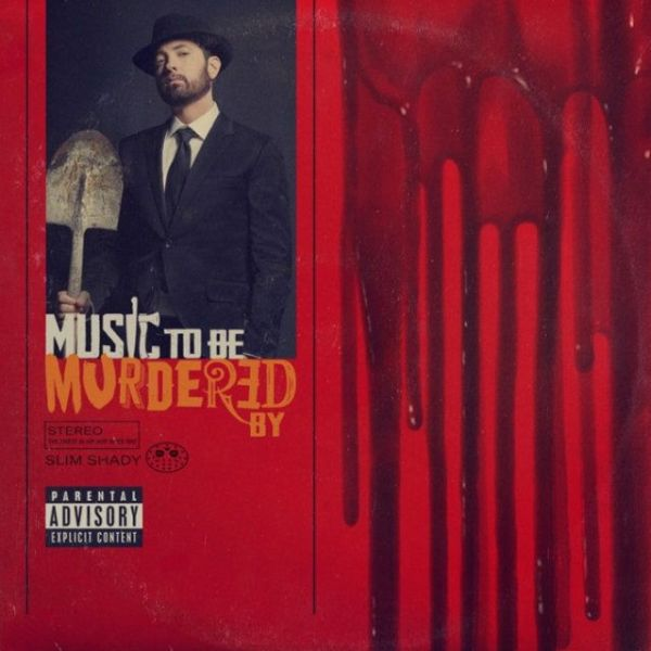 Eminem ft. Juice WRLD Godzilla mp3