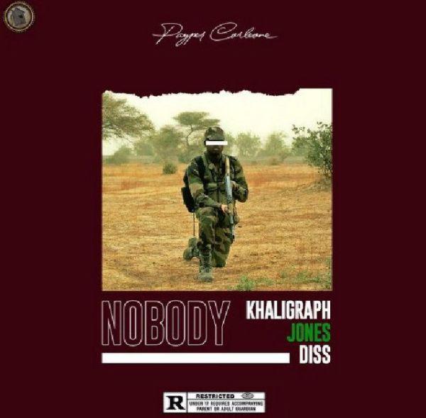 Payper Corleone Nobody (Khaligraph Jones Diss) mp3