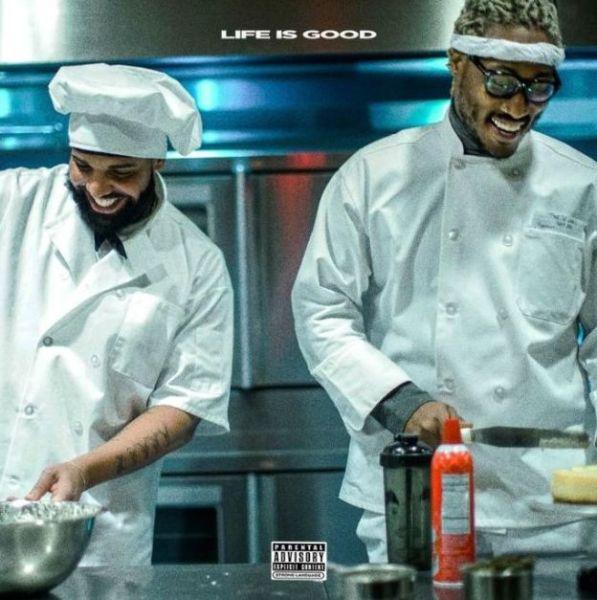 Future ft. Drake Life Is Good mp3