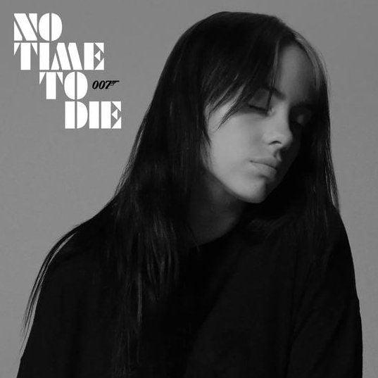 Billie Eilish No Time To Die