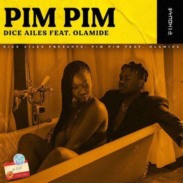 Dice Ailes Pim Pim mp3