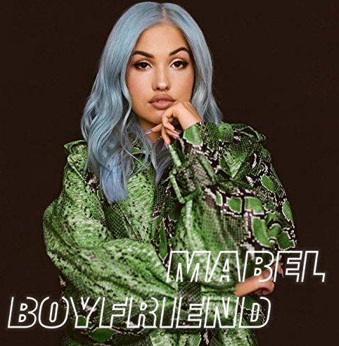 Mabel Boyfriend mp3