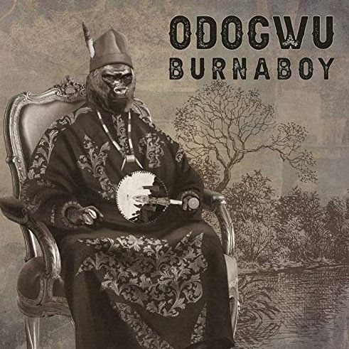 Burna Boy Odogwu mp3