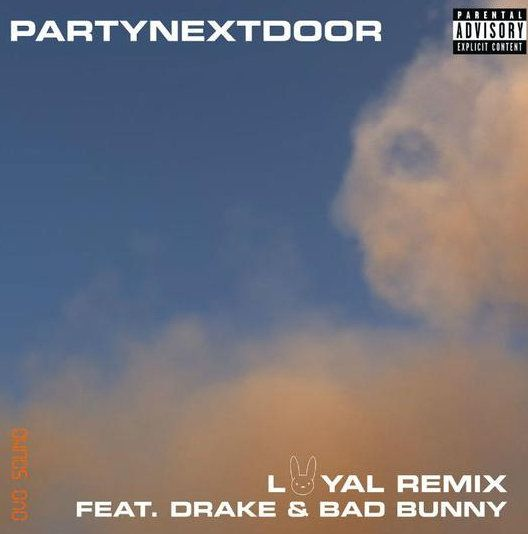 PARTYNEXTDOOR Loyal (Remix)