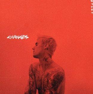 ALBUM: Justin Bieber – Changes