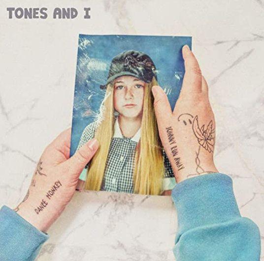 Tones and I Bad Child mp3