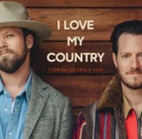Florida Georgia Line I Love You Country Mp3