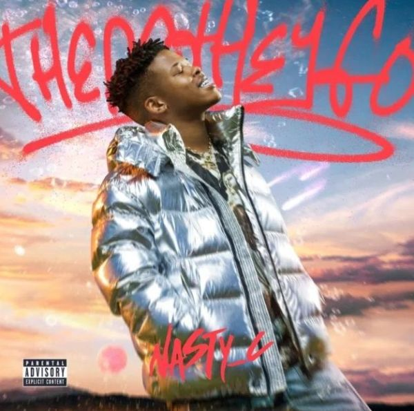 Nasty C There They Go mp3
