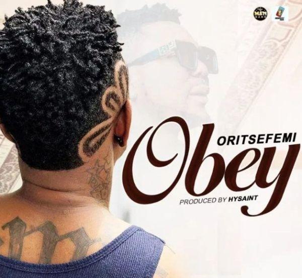 Oritse Femi Obey mp3