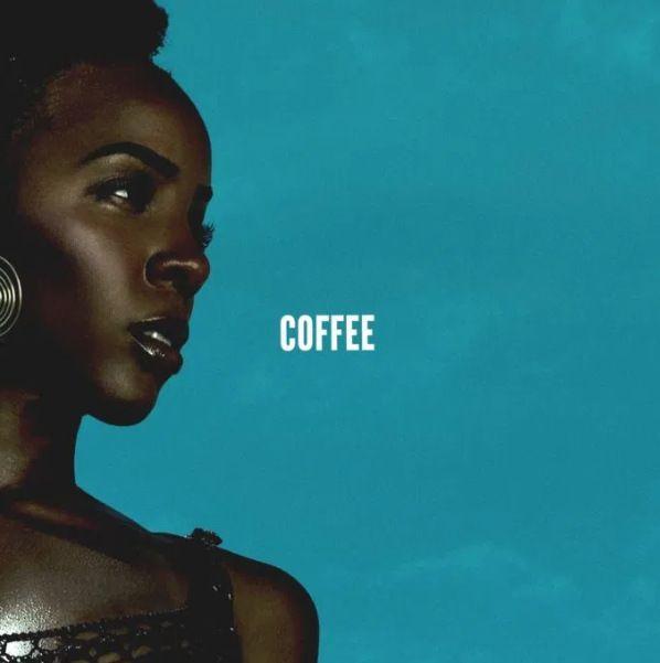 Kelly Rowland Coffee mp3
